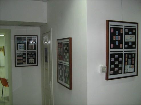 Expozitia la Polul CulturalClujean